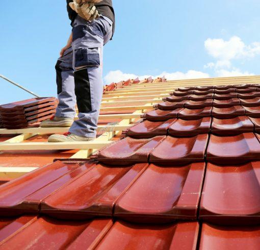 Ремонт на покрив от фирма VC Repair