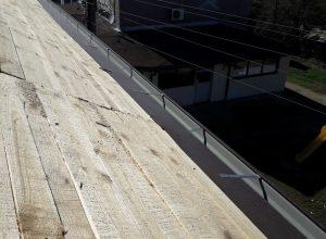 Реставриране на Покрив в Драгичево 1