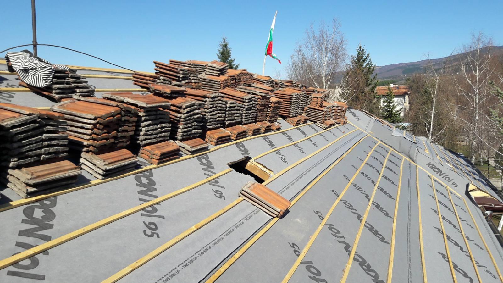 Полезни съвети за вашия покрив